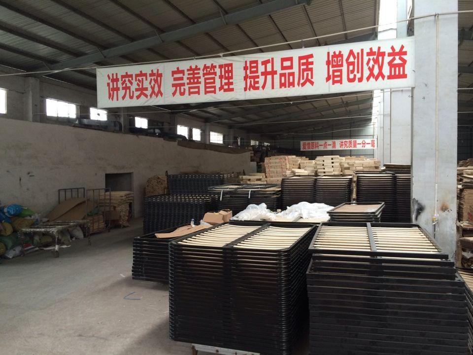 工厂直销排骨架床板,高效生产服务
