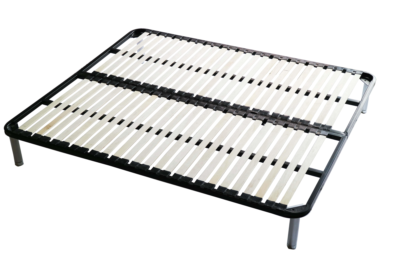 舒适的床选合适的排骨架