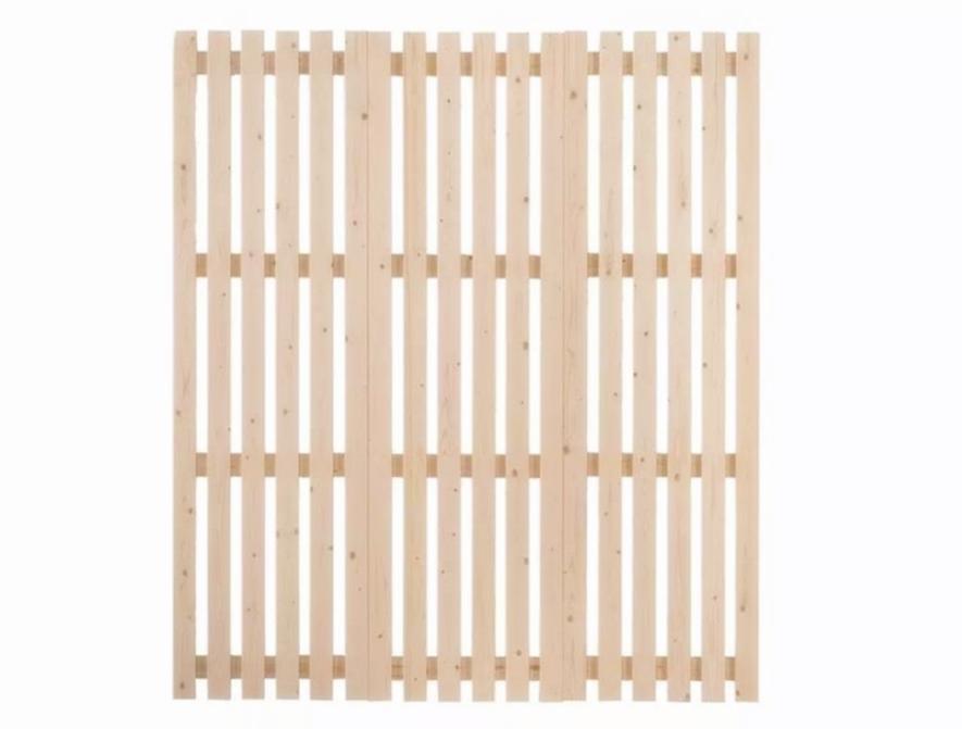 康彩实木排骨架