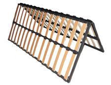 套房家具专用贴纸杨木条折叠排骨架