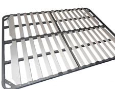 直板贴纸杨木条两排平式排骨架