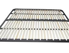 直板杨木条软床专用折叠排骨架