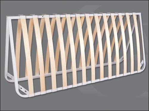 折式排骨架