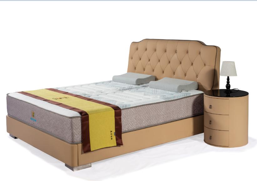 ZN008-B电动床垫